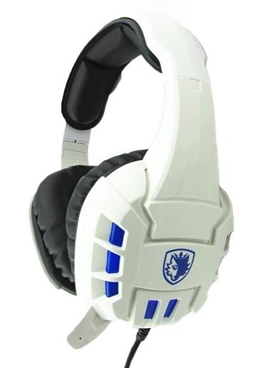 SA718 Surround Ses Titreşimli Işıklı Oyuncu Kulaklığı-Platoon